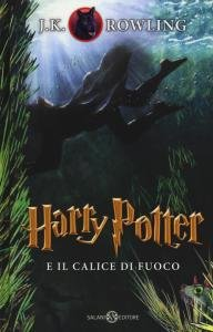 Harry Potter 4 e il calice di fuego