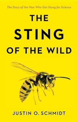 Schmidt, J: Sting of the Wild