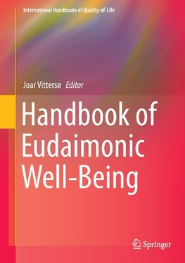 Handbook of Eudaimonic Well-Being
