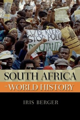 Berger, I: South Africa in World History